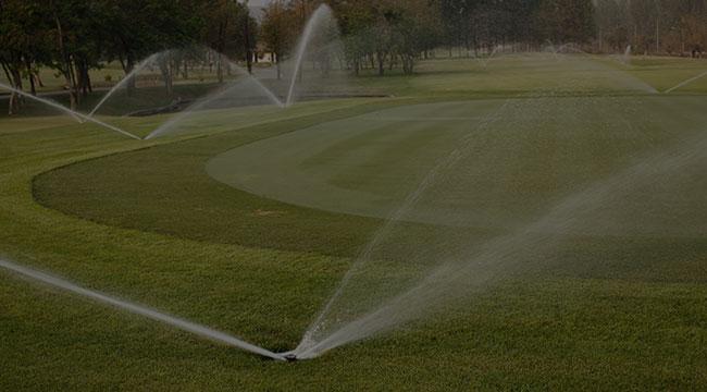Prince George Irrigation
