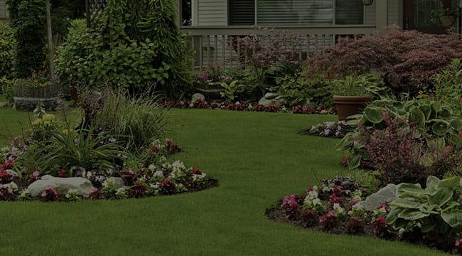 Prince George Landscape Design