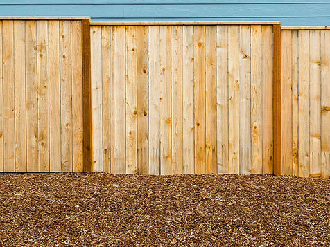 Fence Build & Repair